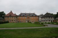 Schloss in Oranienburg